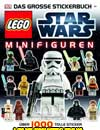Lego Star Wars Minifiguren