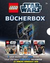 Lego Star Wars Bücherbox