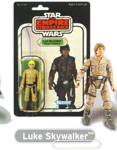 VC04 Luke Skywalker - Bespin