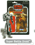 VC37 Super Battle Droid