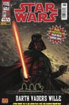 STAR WARS Heft - Panini - 089
