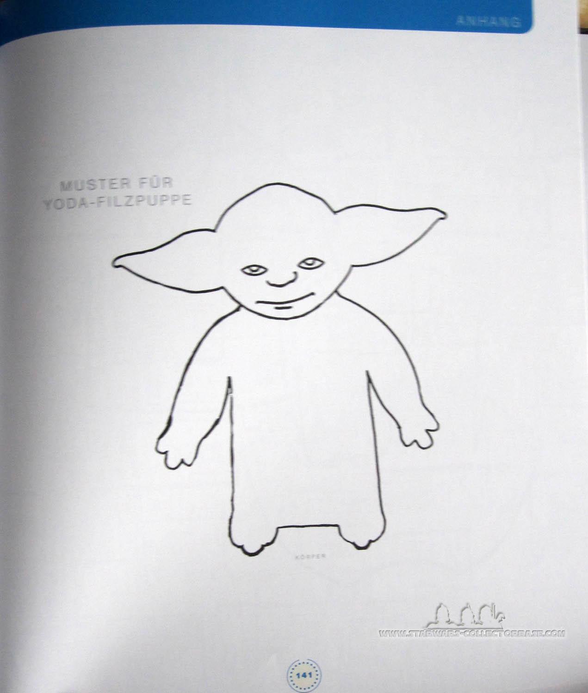 Das Grosse Star Wars Bastelbuch Starwars Collectorbase