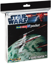 06723 - X-Wing Fighter (2007)