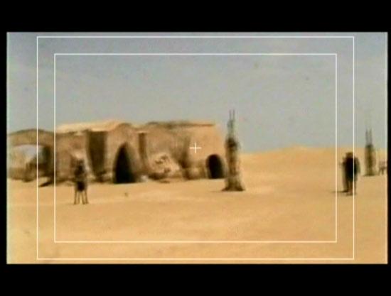 Tatooine - Tunesien